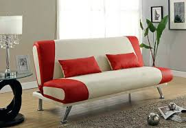 futon cover red cinnabar micro fiber the covers queen size