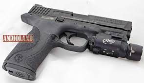 smith and wesson m p 9mm tactical light smith wesson m p pistol review