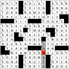 rex parker does the nyt crossword puzzle mecca u0027s holy kaaba thu
