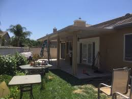Patio Covers Aluminum Patio Covers Cathedral City Alumacovers Aluminum