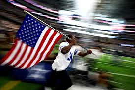 Cowboys Flag It U0027s Official Study Proves Cowboys Have The Best Nfl Fans