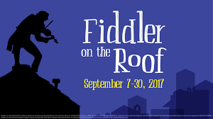 fiddler on the roof master arts theater