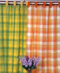 printed cotton curtains in chennai tamil nadu textile clothing