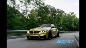 Bmw M3 Yellow Green - austin yellow bmw f80 m3 feature cbrmedia 4k youtube