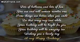 birthday card messages birthday card messages page 4