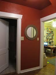 interior design new burnt orange interior paint home design