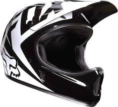 fox motocross trousers fox rampage race black white buy cheap fc moto