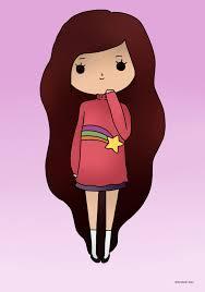 Gravity Falls Mabel Halloween Costume Chibi Mabel Pines Gravity Falls Amazingkim Chan Deviantart