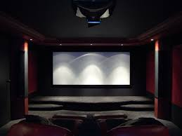 Look On Top Of The Curtain Best 25 Home Theater Curtains Ideas On Pinterest Luxury Movie
