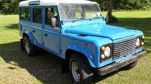 land rover series 3 custom relic imports land rover defenders and exotic cars u2013 importing