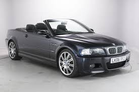 bmw m3 slammed used bmw e46 m3 00 06 cars for sale with pistonheads