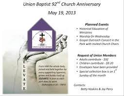 christian church anniversary clipart 74