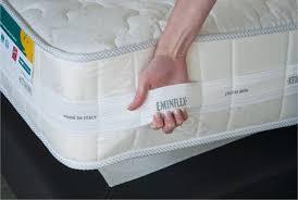 materasso ergonomico significato eminflex materassi modelli e consigli materassi