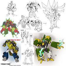 big heap of robot sketches by weremole on deviantart