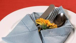 how to fold an envelope how to fold a napkin into an envelope howcast the best how to