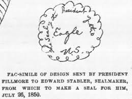 who designed the seal of the president of the united states