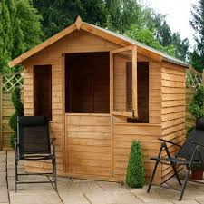 Summer Garden Houses - summer houses for sale buy a garden summer house
