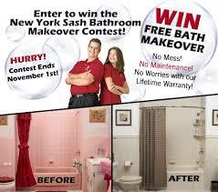 bathroom makeovers fresh win a bathroom makeover 2014 home