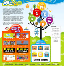 abcya offers free educational computer and activities