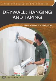 Finehomebuilding Com Drywall Professional Techniques For Great Results Fine