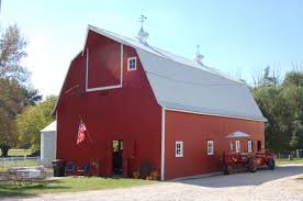 Small Barns All State Barn Tour Central 2017 Iowa Barn Foundation