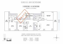 100 miami condo floor plans marquis condo miami 1100