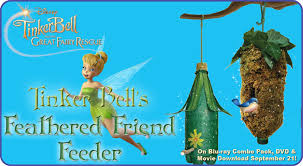tinker bell fairy rescue super mommy rescue