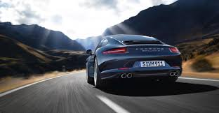 porsche cars emission software causes a recall of 22 000 cars by porsche