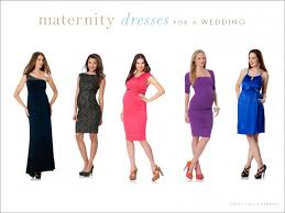 maternity dresses for weddings how to choose fashionable styles of maternity wedding dresses