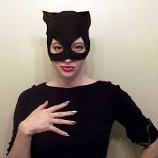 Chop Chop Halloween Costume Catwoman Costume Household Supplies