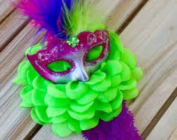 new orleans mardi gras mask mardi gras headpiece etsy