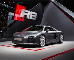 second generation audi r8 generation high performance audi r8 debuts at geneva 2015