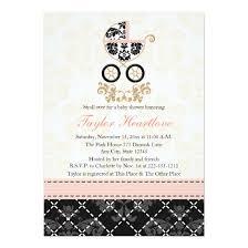 fancy invitations fancy baby shower invitations fancy baby shower invitations in