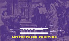 What Type Of Paper Should A Resume Be Printed On What U0027s The Difference Between Letterpress Offset And Screen