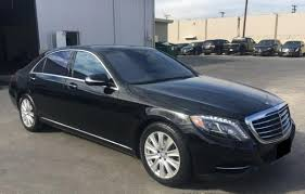 mercedes benz ceo sedan for sale 2015 mercedes benz s550 ceo in marina del rey ca