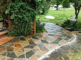 patio and walkway designs home design ideas and pictures