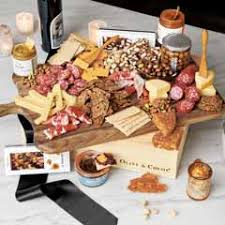 Food Gifts For Men Food Gifts For Him Food Gift Baskets For Men Olive U0026 Cocoa