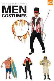 need a diy halloween costume for men we u0027ve got you covered