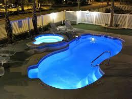 tasty inground pool deck designs idea exterior landscape with