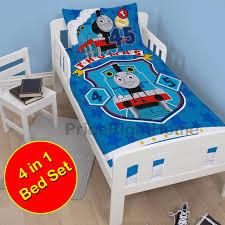 Thomas The Tank Engine Bedroom Furniture by Thomas The Tank Engine Bedding U2013 Single Double And Toddler Size