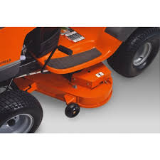 husqvarna yt42xls 42 inch 23 hp kawasaki lawn tractor mower source