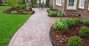 Outdoor Flooring Ideas Several Outdoor Flooring Over Concrete Styles To Gain Not Only