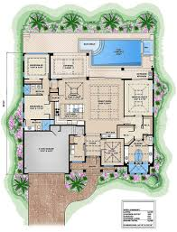 european style house plan 3 beds 3 00 baths 2526 sq ft plan 27 457