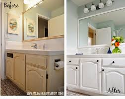 bathroom vanity makeover ideas snugglebug bathroom vanity makeover