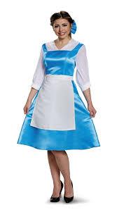 Halloween Costume Belle Belle Village Dress Womens Costume 376209