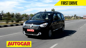 renault lodgy modified renault new car in india lodgy renault lodgy stepway range goes