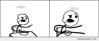 Meme Cereal Guy - cereal guy evolution by mustapan meme center