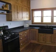 white oak cabinets kitchen quarter sawn white oak hand made craftsman quarter sawn white oak kitchen by branch hill