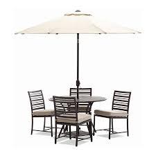 Outdoor Patio Set With Umbrella Covered Patio On Outdoor Patio Furniture For Amazing Patio Set