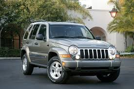 jeep 2005 liberty jeep liberty crd limited review